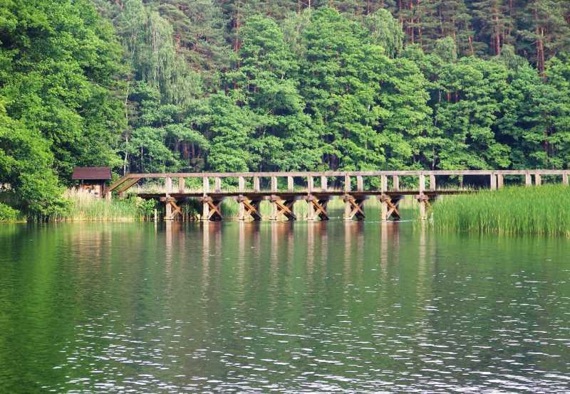 Jezioro Głuche